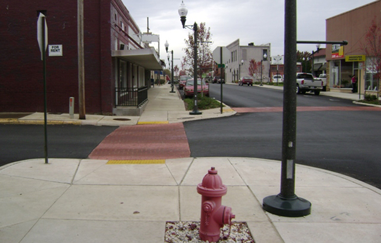 Arkadelphia Downtown Enhancements