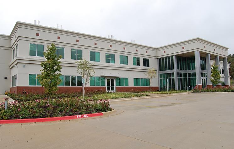 Biobased Technologies Campus