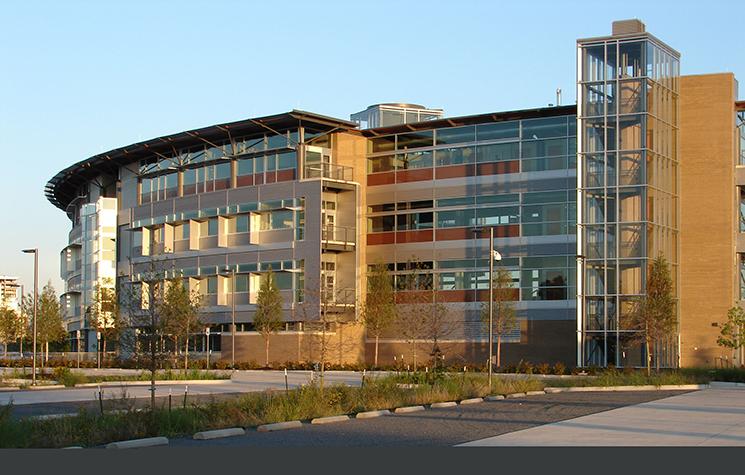 Heifer International World Headquarters