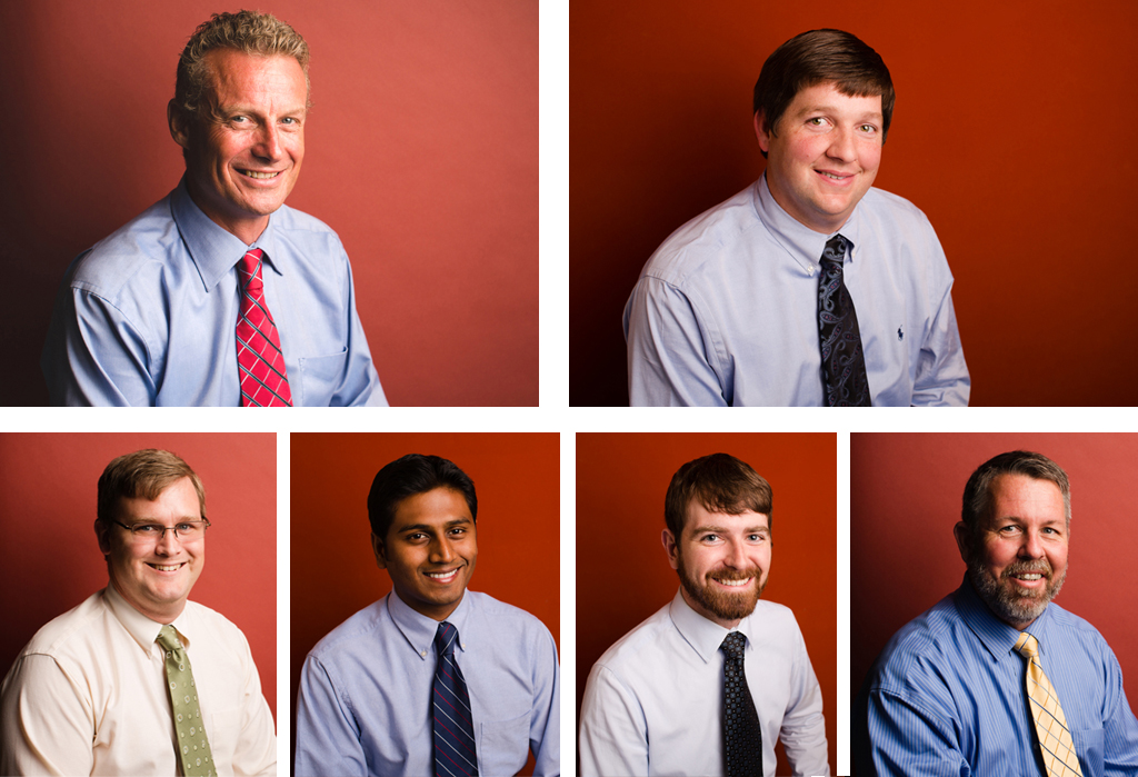 Staff Promotions at McClelland Consulting Engineers, Inc.