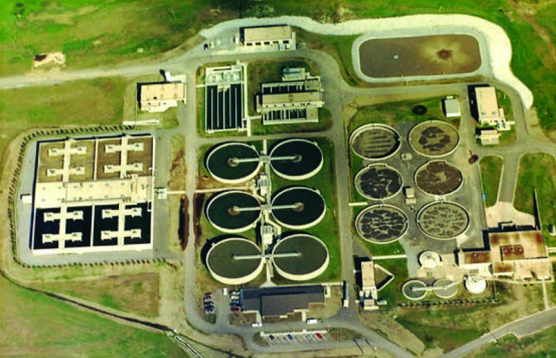 Operational issues at your wastewater treatment plant